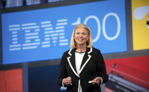 IBM第四季度净利55亿美元 同比下滑11%