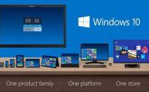 微软发布Windows 10技术预览版