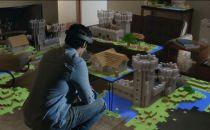 微软全息眼镜HoloLens 为何脱颖而出?