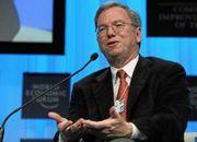 谷歌董事长施密特:宽带普及可以拯救世界