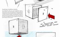 Puzzlecluster概念项目:让淘汰手机变身成为超级计算机
