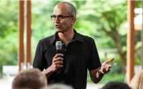 微软高管解读财报:云产品利润提升
