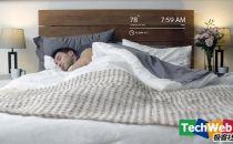 别看只是一个床垫:他能监测睡眠还可自动启动咖啡机