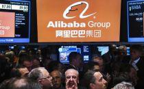 阿里巴巴营收低于预期 股价下挫8%