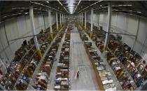 大摩:亚马逊或已进入边利润扩张时代