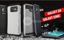 三星Galaxy S6再曝谍照 确实有曲面屏