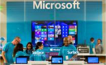 微软大举发债融资107.5亿美元
