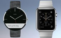 MOTO用行动打了苹果的脸:三月开放智能手表定制