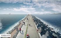 英国欲建全球首个潮汐能发电站 或耗资300亿英镑