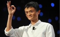 马云台湾大学演讲:没淘宝超市也活的不好