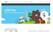 Line与CyberSource结盟 拓展Line Pay业务