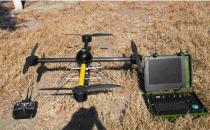 腾讯布局无人机领域 与军用无人机九星科技合作