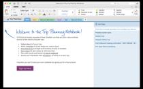微软发布Office2016Mac预览版 支持视网膜屏幕