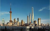 华为敏捷网络助力上海中心打造智慧商务社区