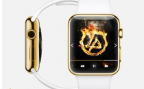 音乐行业的日子不好过?Apple Watch可能是救星