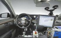 工信部部长:正研究5G 最大应用之一在无人驾驶
