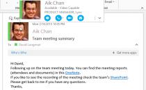 微软发布技术预览版商用Skype