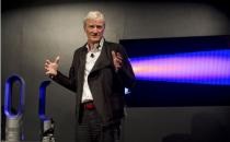 詹姆斯·戴森:将颠覆电池技术