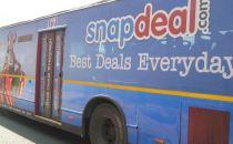 阿里巴巴放弃投资印度电商Snapdeal