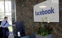 Facebook股价创新高 广告业务振奋投资者