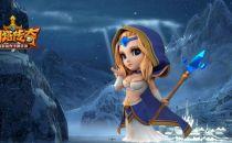 暴雪在台起诉《刀塔传奇》侵权:抄袭魔兽场景