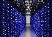 我国数据中心耗电量远高国际水平