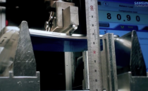 三星推官方弯曲测试 抗弯能力等于5根2B铅笔