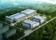 中国移动西北最大数据中心油城开建