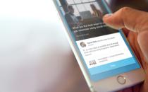 LinkedIn发布新应用Elevate 可分享公司信息
