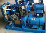 柴油发电机组供货的注意事项