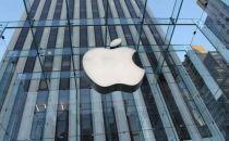 苹果首进中国光伏业 数据中心都由可再生能源供电