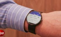 仅售1535元!Moto 360智能手表上手体验