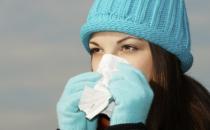 快速诊断套装5分钟告诉你是流感还是伤风