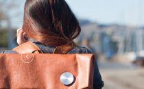 包包也智能 首款跨界智能包HiSmart Bag面世