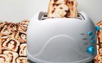专为懒人吃货打造 智能厨房用品来袭