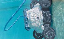 iRobot水池清洁机器人