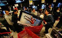 美国实体店和网店间的厮杀,他们何以对抗亚马逊?