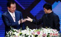 王健林马云过招背后:商业地产对电商的反包围