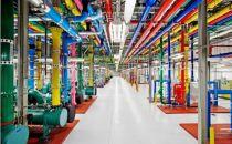 【图集】大到恐怖的Google全球数据中心
