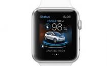 宝马发布Apple Watch远程助理应用