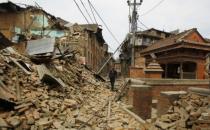 尼泊尔大地震致西藏通信受阻