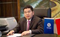 中移动广东公司副总经理温乃粘涉严重违纪被查