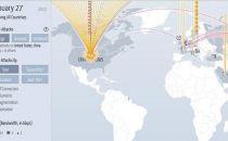 巨兽级带宽DDoS攻击:挑战亚洲某数据中心