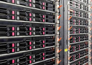 Rackspace英国克劳利数据中心投入使用