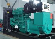 柴油发电机组正规安装流程