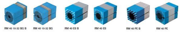 图5:烙克赛克EMC三条产品线