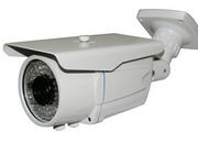 以安置摄像头为例讲解光纤监控安装