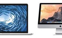 传苹果周三推新款15寸MacBook Pro和27寸iMac