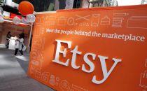 一季度巨额亏损 手工品电商Etsy股价崩盘17%