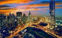 互联网的城市景观:北京疯癫 上海沉寂